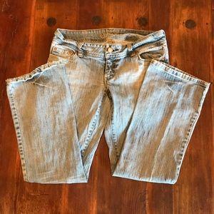 American Eagle Jeans - American Eagle Jeans